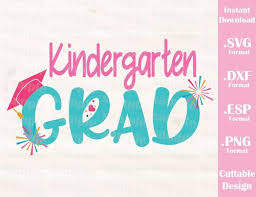 svg tagged kindergarten graduate ideas love