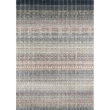 gray brown blue beige area rug