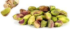 pistachio nuts nutrition facts