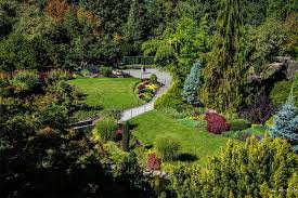 vancouver gardens parks and conservatories