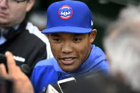 Former Cubs infielder Addison Russell to play in KBO League