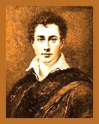Byron Sanders Miniature 1812 | Byron, English literature, Historical figures