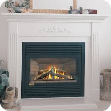 continental bcdv33 gas fireplace