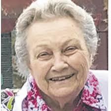 Margie Johnson, 93 | Obituaries | heraldmailmedia.com