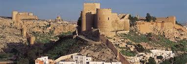 Hoteles cerca del Alpujarra de Almería