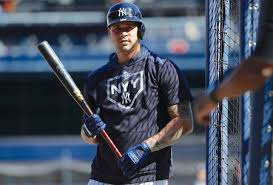 MLB rumors: Here's why Yankees' Gary Sanchez could be poised for ...