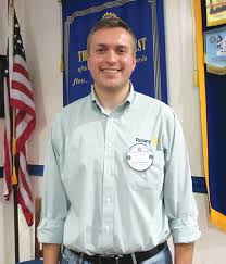 Dustin Roberts named De Queen Rotary Club president | Local News ...