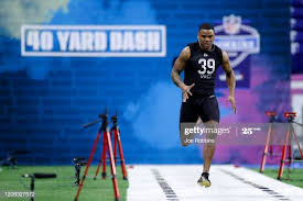 2020 NFL Draft Player Profiles: Rhode Island WR Aaron Parker - Steelers  Depot