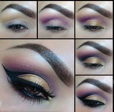 60 best eye makeup tutorials for summer
