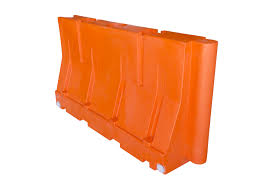 42 Water Filled Plastic Jersey Barrier Otw Safety