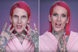 jeffree star no makeup 2018 saubhaya