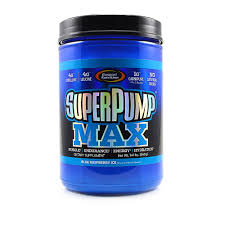 gaspari nutrition superpump max review