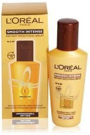 smooth intense instant smoothing serum