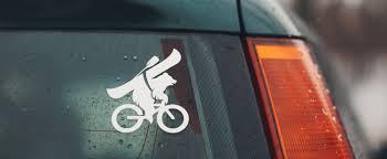 Car Decals Transfer Stickers Sticker Mule