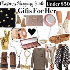ping guide gifts for her