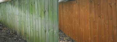Fence Pressure Washing In Fort Worth Azle Arlington Tx Renew Crew