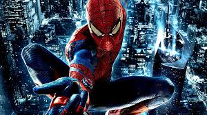 the amazing spider man 2 wallpaper on