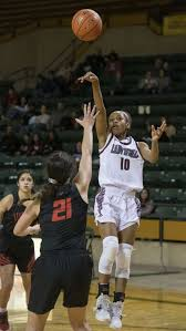 HS GIRLS BASKETBALL: Stanford leads Lee to win in Byron Johnston finale -  Midland Reporter-Telegram