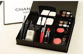 chanel makeup set health beauty
