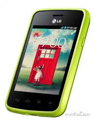 Comparar Haier V7000 y LG L30 - Moviles.com