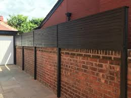 Fencing Fylde Coast Fencing Lytham St Annes Made To Measure Fencing Bespoke Fencing Waney Lap Fencing Lytham St Annes