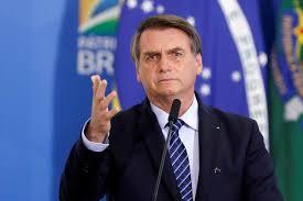 Bolsonaro amenaza con retirar a Brasil de la OMS a ejemplo de ...