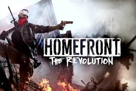 homefront the revolution free