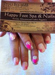 happy foot spa deals tall skates