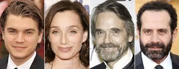 Details On Sean Gullette's 'Tangier'; Kristen Scott Thomas, Jeremy Irons &  Tony Shalhoub Joining Cast