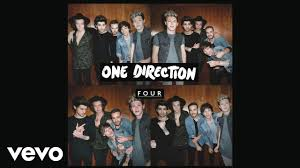 One Direction - Clouds (Audio) - YouTube