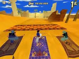 jogo aladdin magic carpet racing no