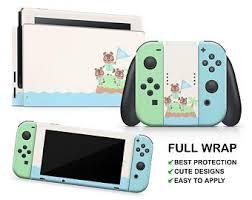 Nintendo Switch Skin Etsy
