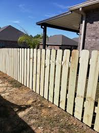 4ft Picket Fence Campbell S Fencing Facebook
