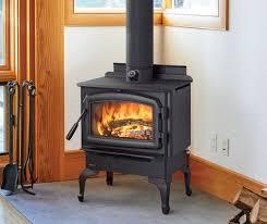 f1500 catalytic wood stove