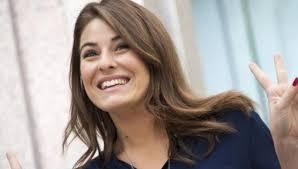 Diana Del Bufalo avrebbe un nuovo fidanzato: Edoardo, il fratello ...