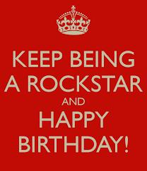 happy birthday ankit aka rockstar page