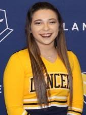 Abigail Thompson 2019-20 Competitive Dance Roster   Mount Marty ...