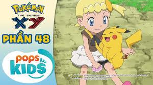 PHIM - Tổng Hợp Hành Trình Thu Phục Pokémon Của Satoshi - Hoạt ...