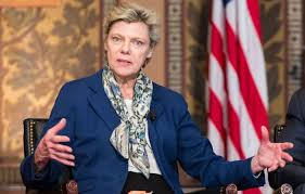 Renowned journalist Cokie Roberts, lifelong Catholic, dies at age 75 |  National Catholic Reporter