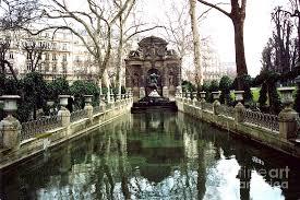 jardin du luxembourg gardens medici