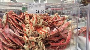 costco king crab legs price