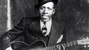 Robert Johnson and The Crossroads in African and African American ...