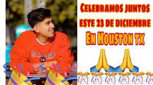 Los Invito A Mi Cumpleanos 20 Leonel Villanueva Youtube