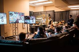 The Top 4 Reasons People Love Esports