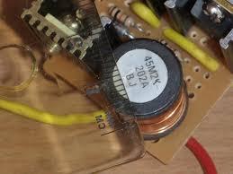 simple diy induction heater pocketmagic