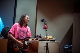 The War on Drugs perform live in The Current studio   The Current