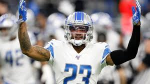 Darius Slay praised by NFL players after Detroit Lions trade