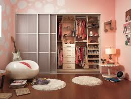 Terrific Walk In Closet Pictures With White Bubble Chair Kids Room
