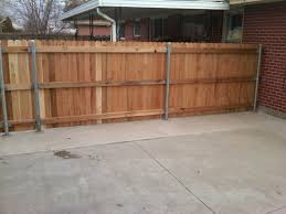 Home Depot Vinyl Fence Post Equalmarriagefl Vinyl