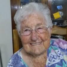 Tribute Video Honoring Myrtle Johnson Gautier - Pinecrest Funeral ...